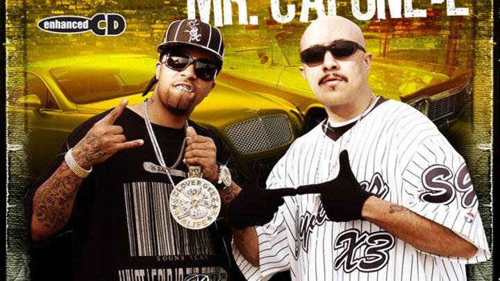 Mr.Capone-E & Lil Flip - Connected