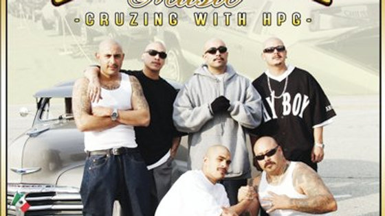 Lowrider Music: Cruzing With HPG