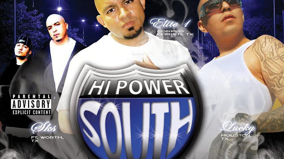 Hi-Power South Presents Texas Invasion