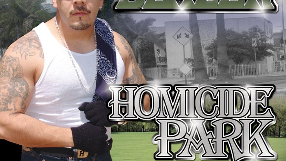 Blazer - Homicide Park