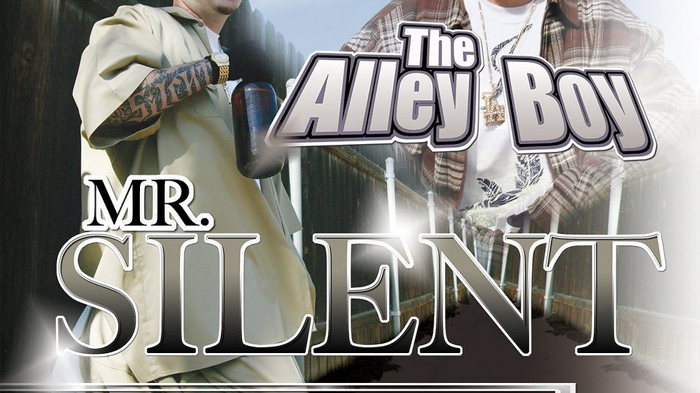Silent - The Alley Boy