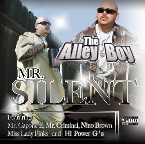 d0effbf6 Silent - The Alley Boy