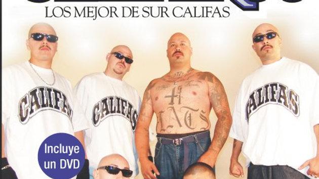 """Califeros """"Los Mejor De Sur Califas"""""""