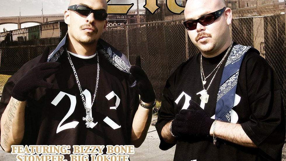 Soldiers Of The 213: The Real Sequel