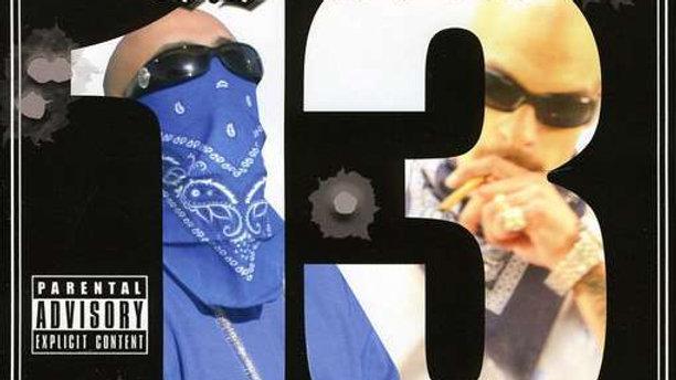 Mr.Capone-E & Mr.Criminal - SS Til I Die 13 Shots