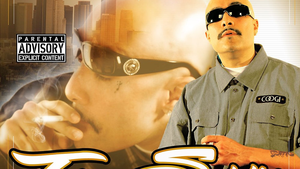 Mr.Capone-E - Tears Of A Soldier