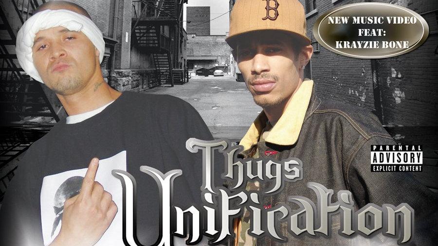 BONE-IFIED -Thugz Unification