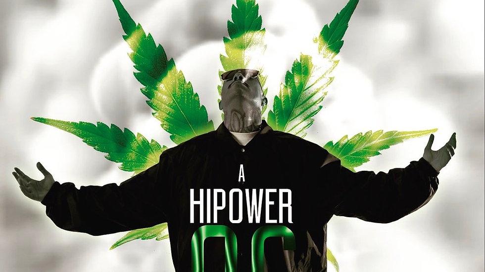 Mr.Capone-E: A Highpower OG SmokeOut