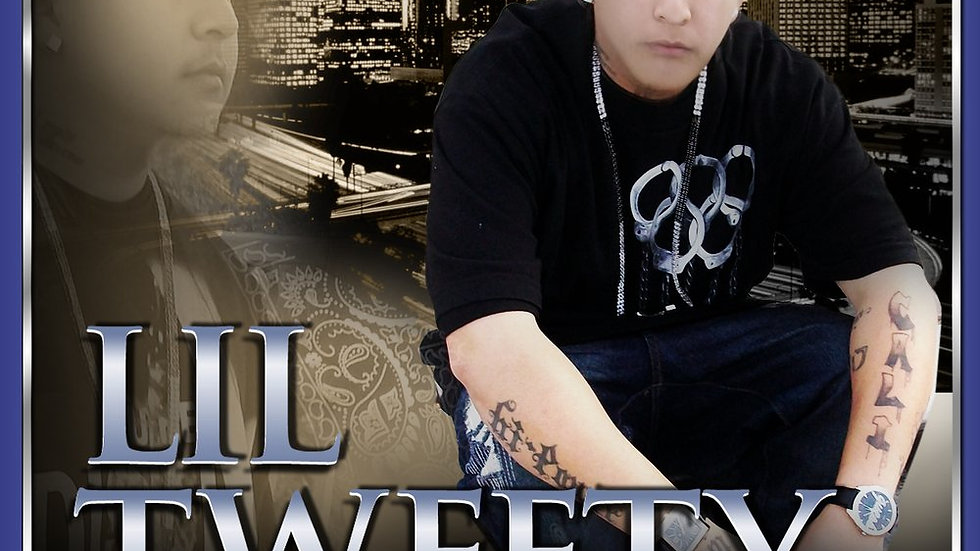 Lil Tweety - What Chicano Rap Made Me