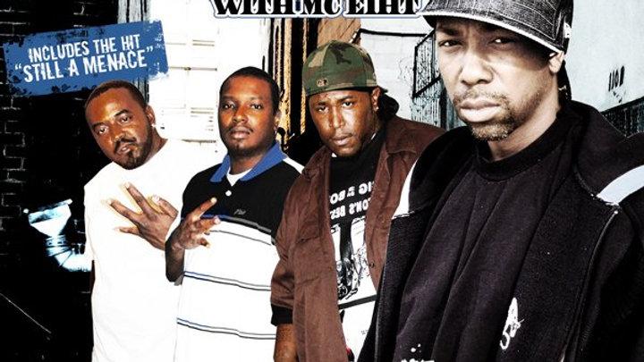 Compton's Most Wanted - Music To Gang Bang