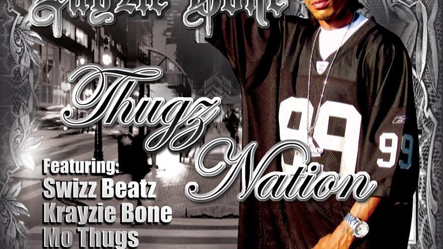 Layzie Bone - Thugz Nation