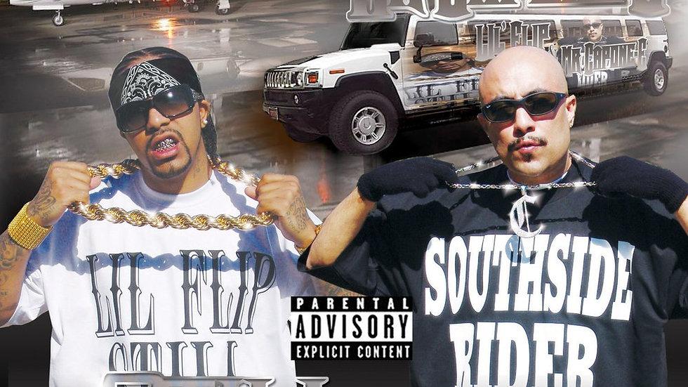 Mr.Capone-E & Lil Flip - Still Connected Part 2