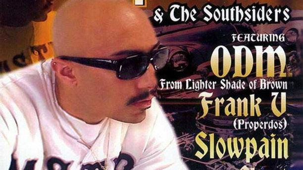 Mr.Capone-E & The Southsider
