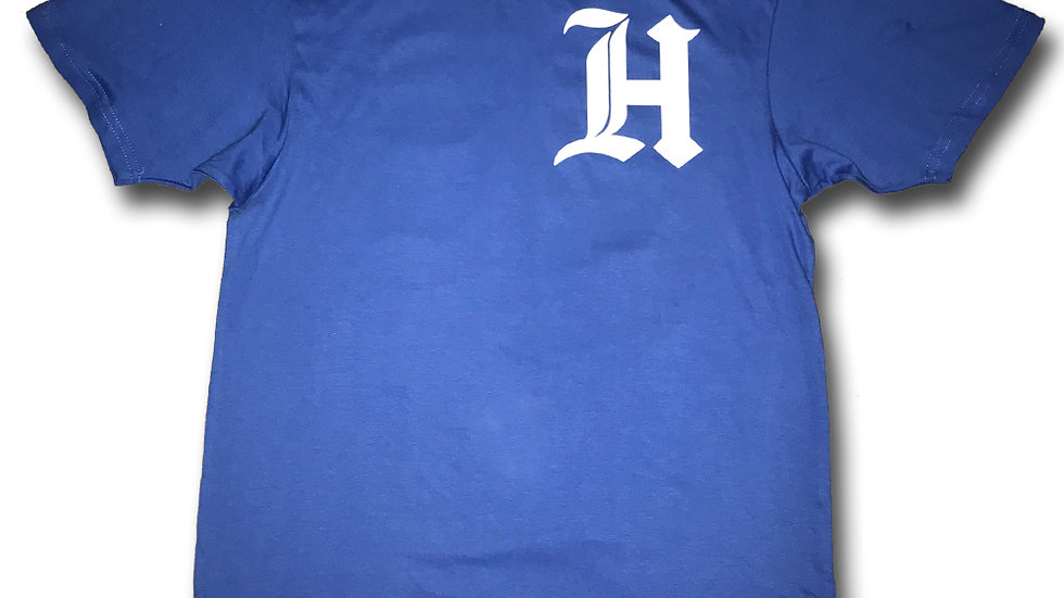 HiPower H T-Shirt (Blue)