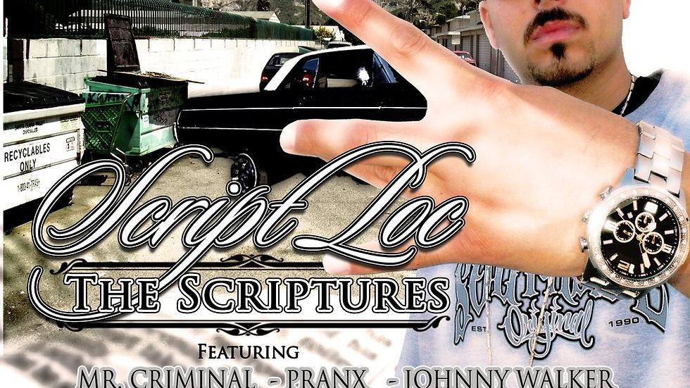 Script Loc - The Scriptures