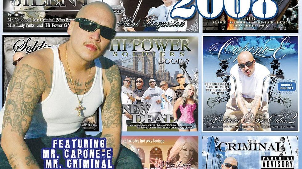 Hi-Power 2008
