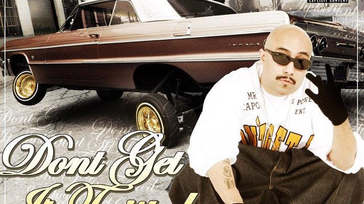 Mr.Capone-E - Don't Get It Twisted
