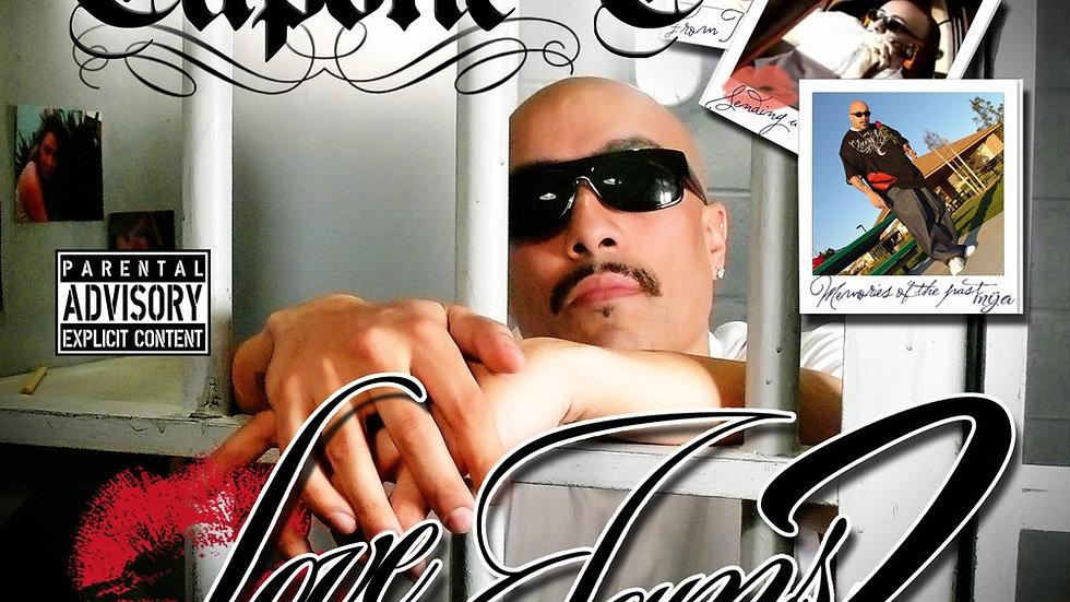 Mr.Capone-E - Love Jams 2