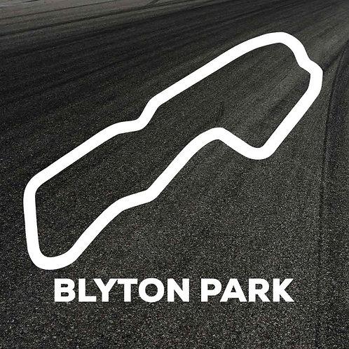 Blyton Park Trackday - 28th September 2020
