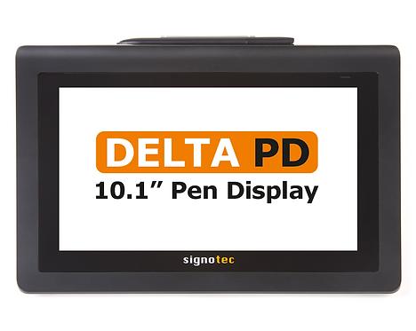 signotec Delta Pen Display