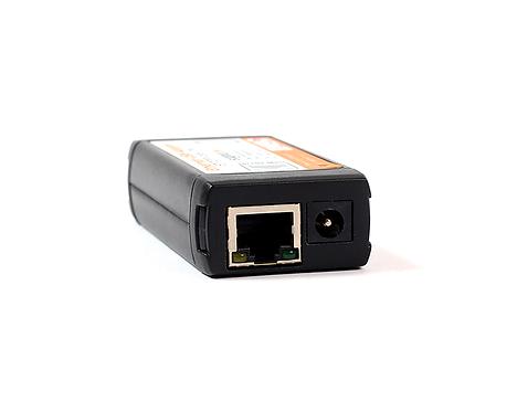 Adaptador Ethernet para USB