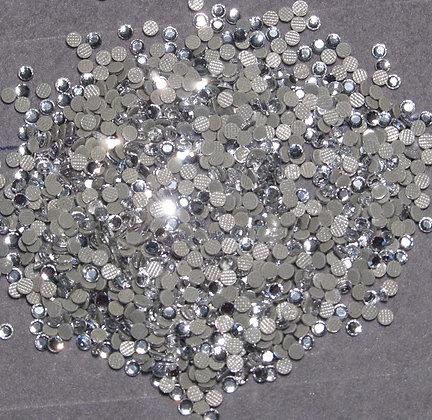 SS10 (3mm) Crystal