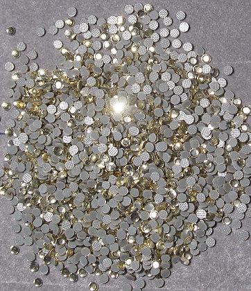 SS10 (3mm) Vegas Gold