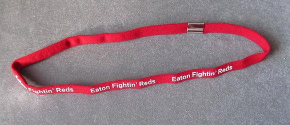 Eaton Reds Hair Band
