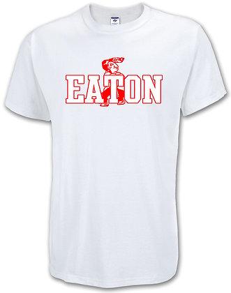 100% Cotton  T-shirt EA