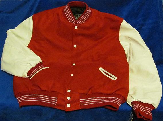 Eaton Letterman Jacket