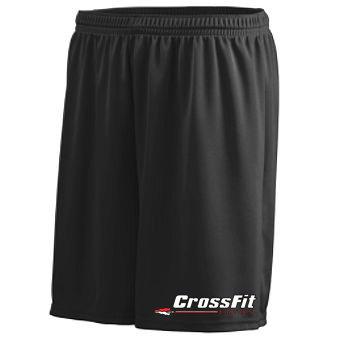 "Training Shorts 9"" inseam (cross)"