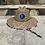 Thumbnail: Fancy R Logo American Premium Straw Hat