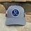 Thumbnail: Fancy R Logo Hat Heather Gray/American Mesh
