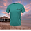 Thumbnail: Find Your Release Teal Blue Performance Short Sleeve  SPF 50