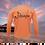 Thumbnail: Release Rod Peach Performance Long Sleeve  SPF 50
