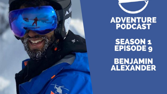 Holmlands Adventure Podcast