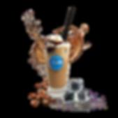 iced cappucino, frappuccino, ijskoffie, icecchino