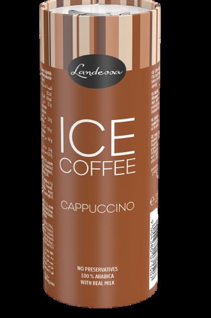 Landessa ice coffee Cappuccino  12st