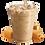 Thumbnail: IJskoffie siroop basismix Salted Caramel suikervrij, vegan
