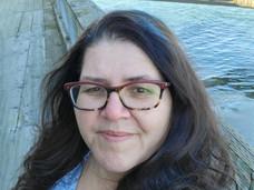 Jodei Bosman - Front Desk Coordinator