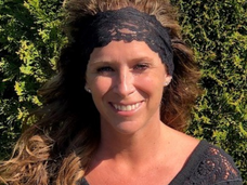 Emily Bos - Front Desk Coordinator