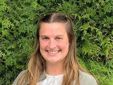 MacKenzie Crawford-Clinical Assistant