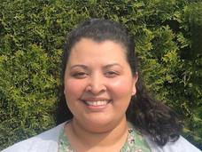 Chalena Muller - Front Desk Coordinator