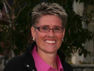 Christine Nelson – ATC/Administrator