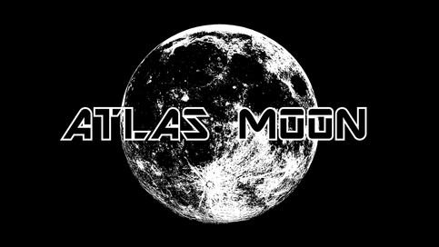 Atlas Moon reveals first single from upcoming CD!