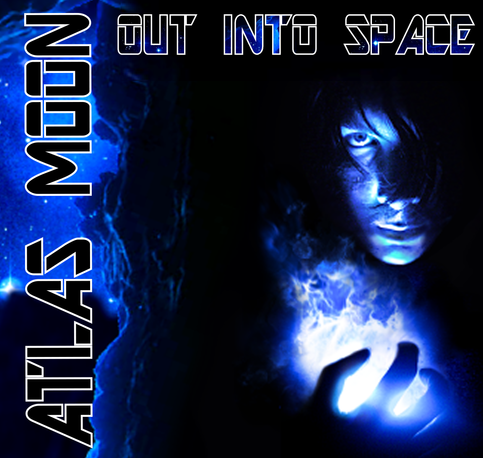 Our New CD - Out Into Space - is now available to stream for FREE from SoundCloud!
