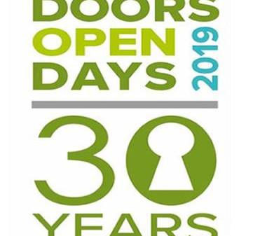 Enrolment & Doors Open