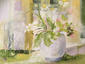 Vera Lethbridge