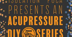 DIY Acupressure Series from POCA Clinics!