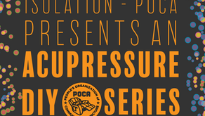DIY Acupressure Series from POCA Clinics!
